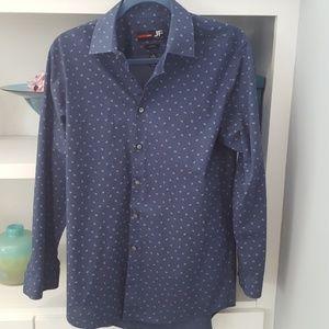 J Ferrar dress shirt